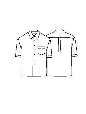 Выкройки на индивидуальные размеры. Выкройки мужских рубашек